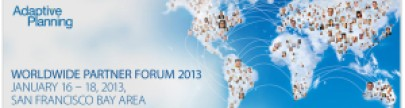 Worldwide Partner Forum